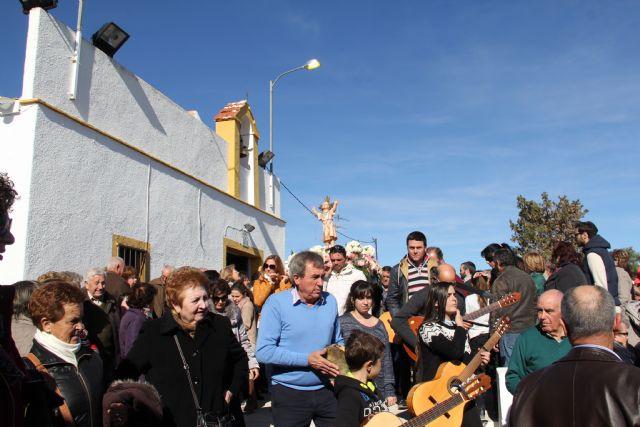 Finalizan las Fiestas en Honor al Niño de Nápoles con la tradicional Misa y Romería - 2, Foto 2
