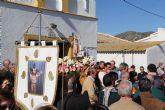 Finalizan las Fiestas en Honor al Niño de Nápoles con la tradicional Misa y Romería