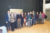 Tres docentes agasajados en el tradicional 'Homenaje al Maestro' torreño