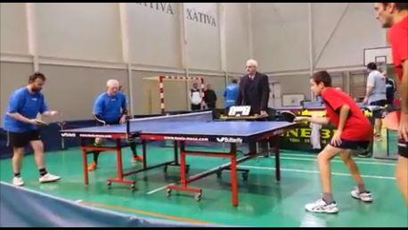 Partidos muy igualados los disputados por los tres equipos del Club Totana TM - 1, Foto 1