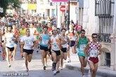 Totana estará presente en la 'Running Challenge´2015' con la XIX Subida a La Santa