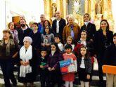 Cultura y los Amigos del Belén entregaron los premios de los concursos de la pasada Navidad