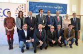 La COEC concede el 'Premio a la excelencia empresarial' al Cante de las Minas