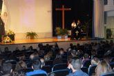 Arrancan los actos de celebración del 50° aniversario de la Cofradía del Santísimo Cristo Crucificado torreña