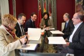 La Comunidad financiará la mejora de infraestructuras en Puerto Lumbreras