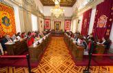 El pleno aborda el martes la refinanciación de Casco Antiguo