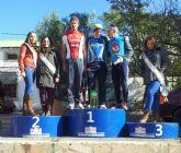 2º puesto para José Andreo en Ontur en un intenso fin de semana de carreras de carretera y montaña para el CC Santa Eulalia