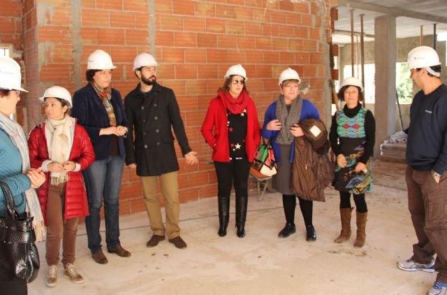 Educación y el Ayuntamiento mejoran la red de colegios públicos de Puerto Lumbreras - 1, Foto 1