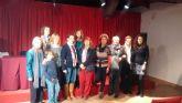 Los alumnos del taller de pintura de Santiago de la Ribera exponen en el Museo Municipal