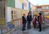 Puerto Lumbreras mejora y amplía todos sus colegios públicos
