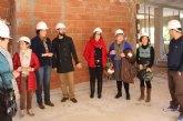 Educación y el Ayuntamiento mejoran la red de colegios públicos de Puerto Lumbreras