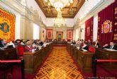 Rechazada una moción conjunta que pedía la celebración de un pleno en 72 horas para sustituir a la alcaldesa