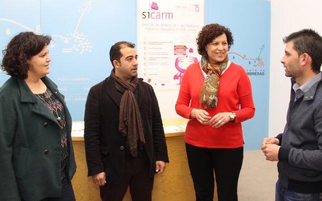 Talleres interactivos y demostraciones tecnológicas en la FERIA SICARM del 29 de enero al 1 de febrero en Puerto Lumbreras - 1, Foto 1