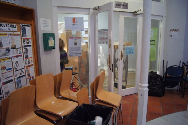 """Begin work on adapting and modernizing the municipal library at the cultural center """"Jail"""", Foto 4"""