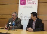 Sotomayor (UPyD) pide corregir las deficiencias de los aparcamientos para personas con movilidad reducida