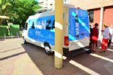 El autob�s del INFO que informa a empresas y aut�nomos, visita mañana el municipio