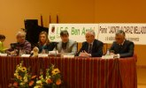 El IES Ben Arabí otorga el premio Jacinto Alcaraz a la asociación Canvi-Cartagena