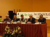 El Instituto de Educación Secundaria Ibn Arabí de Cartagena premia la labor solidaria de la Asociación Cáncer y Vida
