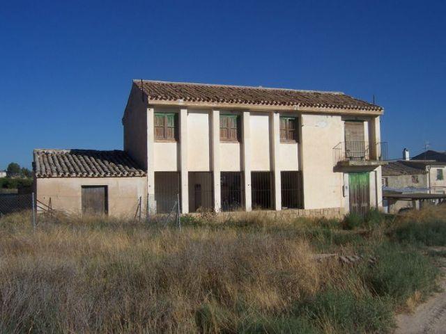 IU-Verdes quiere que se actúe en la recuperación y rehabilitación de las antiguas escuelas rurales - 1, Foto 1