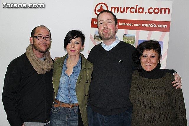 Ahora Podemos Región de Murcia, Foto 1