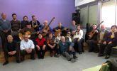 Alumnos del IES 'Salvador Sandoval' disfrutan del mejor folklore torreño