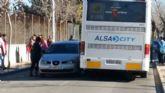 'El concejal de Seguridad miente cuando asegura que hay Policia Local en la salida del IES del Bohío'