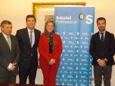 SabadellCAM será el patrocinador oficial del Palacio de Ferias y Exposiciones de la Región de Murcia durante el año 2015