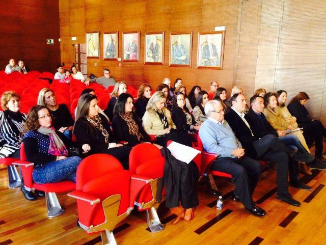 Clausurado el taller de Empleo Local en La Unión - 3, Foto 3