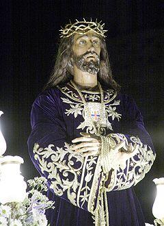 El Cristo de Medinaceli de los Marrajos ya está restaurado - 1, Foto 1