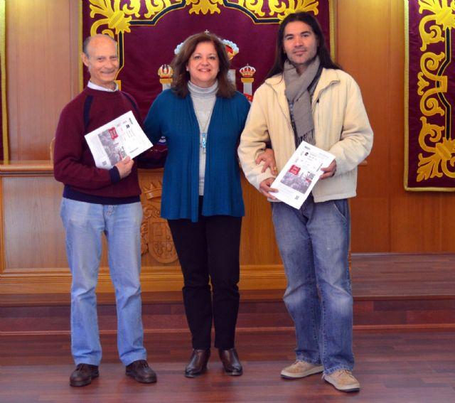 El Ayuntamiento de Alguazas entrega sus premios a los agraciados entre los usuarios más fieles del Carnet Cultural - 2, Foto 2