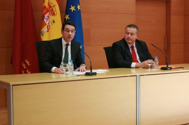 El Consejo de Gobierno aprueba un Decreto para la gestión de las ayudas del Plan Regional de Rehabilitación y Vivienda - 1, Foto 1