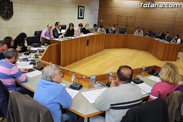 El Pleno aprueba que la Biblioteca Municipal, ubicada en el Centro Sociocultural La Cárcel, se denomine Mateo García - 1, Foto 1