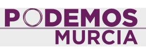 Podemos Murcia envía a más de 1000 personas a Madrid para la marcha del cambio