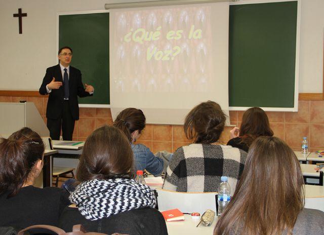En España, el nivel de formación de los estudiantes de Medicina es muy alto - 1, Foto 1