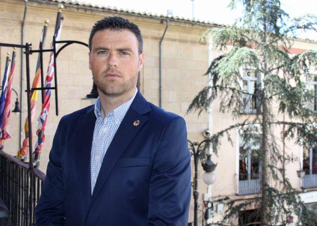 José Francisco García, candidato a la Alcaldía de Caravaca de la Cruz - 1, Foto 1