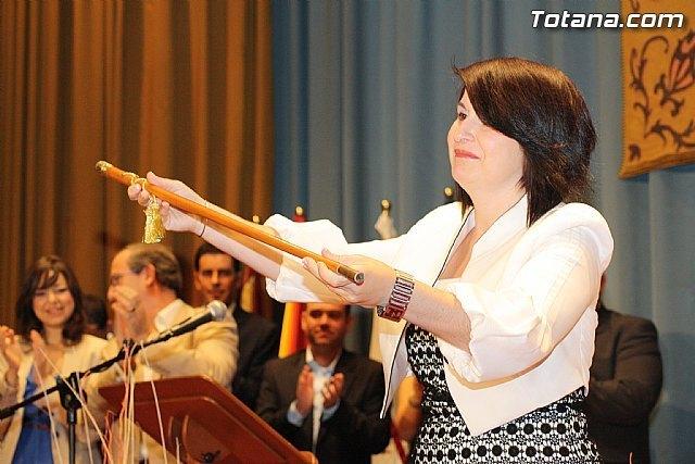 Isabel María Sánchez Ruiz (Totana) / Totana.com, Foto 1