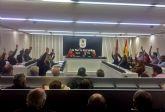 Onofre Fernández dará nombre al campo municipal de fútbol de Las Torres de Cotillas