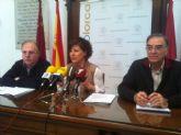 Los Amigos del Teléfono de la Esperanza celebran del 3 al 5 de febrero el 11 aniversario de su sede en Lorca