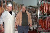 Agricultura destina 75.000 euros de ayudas comunitarias a la modernización de la empresa murciana 'Embutidos Cañete'