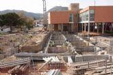 El presidente de la Comunidad inaugurará el lunes el Centro de Salud Cartagena Oeste