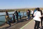 Molina de Segura celebra el Día Mundial de los Humedales en las Lagunas de Campotéjar