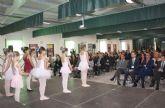 El Alcalde reivindica la alta calidad de la enseñanza que se imparte en Murcia