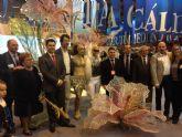 El Carnaval de Santiago de la Ribera empezó este año en Fitur
