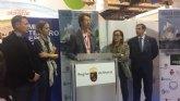 El Gobierno regional respalda la ´I Regata Costa Cálida´ para potenciar el turismo náutico en el litoral murciano