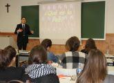 'En España, el nivel de formación de los estudiantes de Medicina es muy alto'