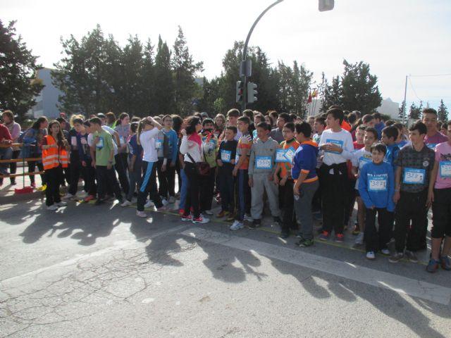 Los alumnos de Corvera se suman a la campaña Gota para Níger de UNICEF - 1, Foto 1