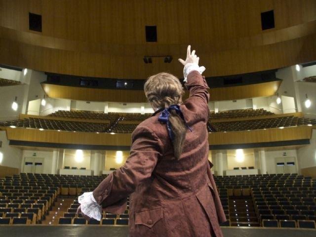 Cultura abre las puertas del Auditorio para asistir a los ensayos de la Orquesta Sinfónica de la Región de Murcia - 1, Foto 1