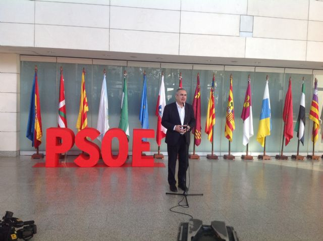 González Tovar: La total transparencia en los contratos públicos será una de las primeras medidas que adoptaremos para luchar  contra la corrupción. - 3, Foto 3
