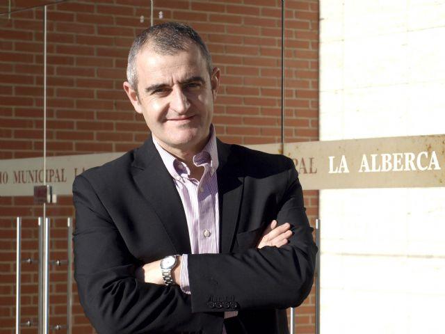 César Nebot liderará el proyecto de UPyD en la Asamblea Regional - 1, Foto 1