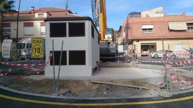 Diego J. Mateos denuncia que Jódar pretende reconstruir La Viña a base de chapuzas y engaños a los vecinos - 2, Foto 2